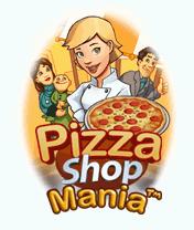 java игра Пицца Мания