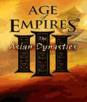 java игра Эпоха Империй 3: Азиатские Династии