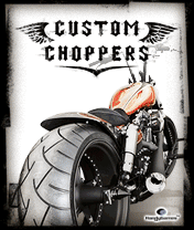 java игра Custom Choppers