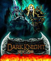 Темный Рыцарь java-игра