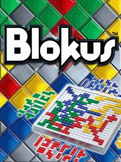 java игра Блокус