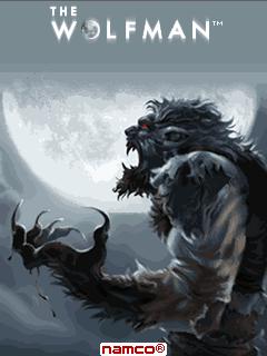 java игра Человек-Волк
