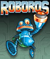 java игра Roboros
