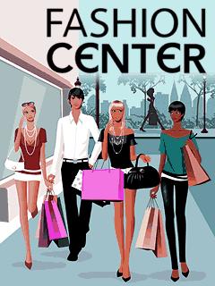 Центр Моды java-игра