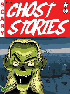 java игра Страшные Истории