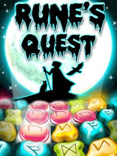 игра Runes Quest