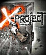 игра Project-X
