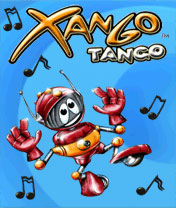 java игра Xango Tango