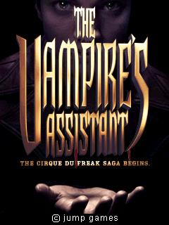 История Одного Вампира java-игра