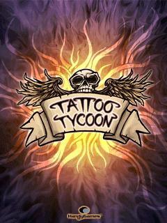 java игра Tattoo Tycoon