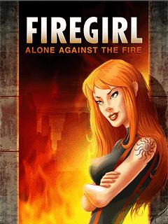java игра Огненная леди