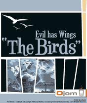 java игра Птицы: Зло имеет крылья
