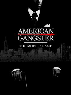 java игра Американский Гангстер