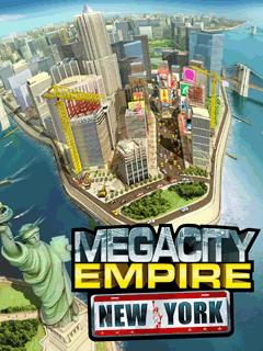 java игра Империя Мегаполиса: Нью-Йорк