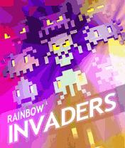 java игра Похитители радуги