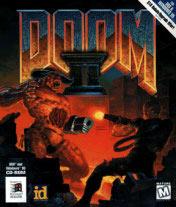 игра Doom II RPG
