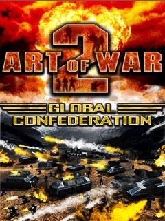 java игра Искусство Войны 2: Всемирная Конфедерация