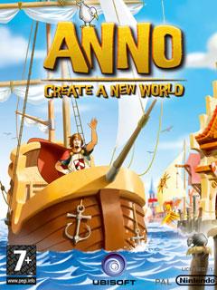 java игра ANNO : Создание Нового Мира