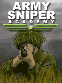 java игра Академия Армейского Снайпера
