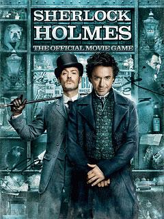 java игра Шерлок Холмс: Официальная мобильная игра