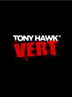 java игра Tony Hawk: Vert