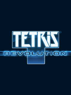 java игра Тетрис Революция