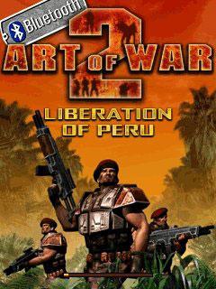 Искусство Войны 2: Освобождение Перу java-игра