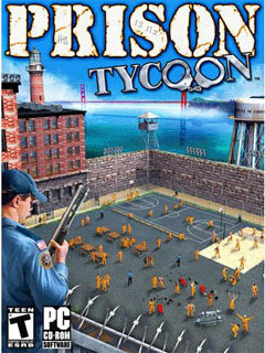 Тюремный Магнат java-игра