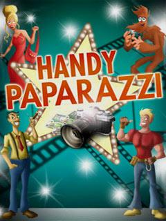 java игра Handy Paparazzi Snapshot