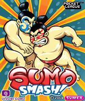 java игра Сумо