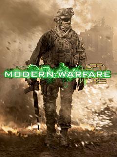 Modern Warfare 2: Force Recon java-игра