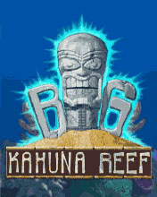 Big Kahuna Reef java-игра