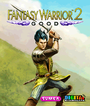 java игра Fantasy Warrior 2: Good