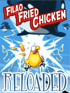 Filao Fried Chicken Reloaded  java-игра