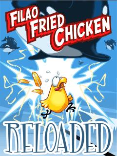 java игра Filao Fried Chicken Reloaded