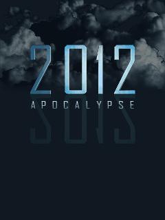 игра 2012 Апокалипс