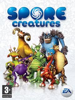 java игра Spore Creatures