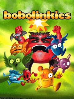 Bobolinkies java-игра