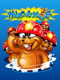 java игра Whac-a-Mole