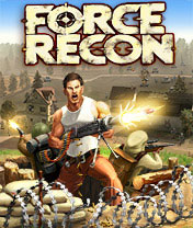 игра Force Recon