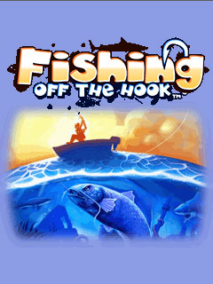 java игра  Fishing Off The Hook