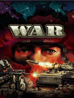 java игра Война