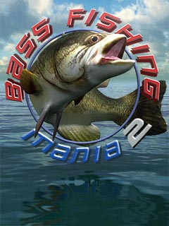 мобильная java игра Рыбалка на Окуня 2