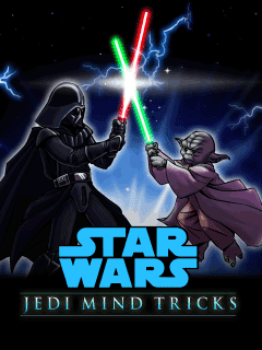 Star Wars: Jedi Mind Tricks java-игра