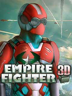 java игра Имперский Боец 3D