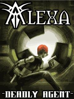 игра Алекса: Смертельный Агент