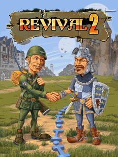 java игра Возрождение Цивилизации 2