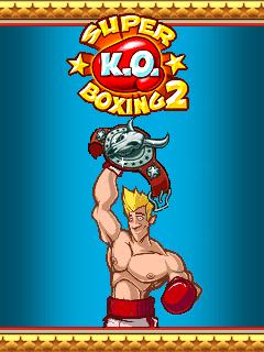java игра Супер Бокс 2