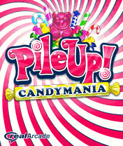 java игра Pile Up! Candymania