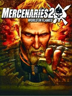 игра Наемники 2: Мир в пламени